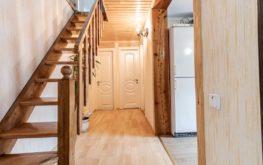 Апартамент трирівневий - Casa de Greta - Світязь