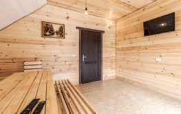 Апартамент трехуровневый - Casa de Greta - Свитязь
