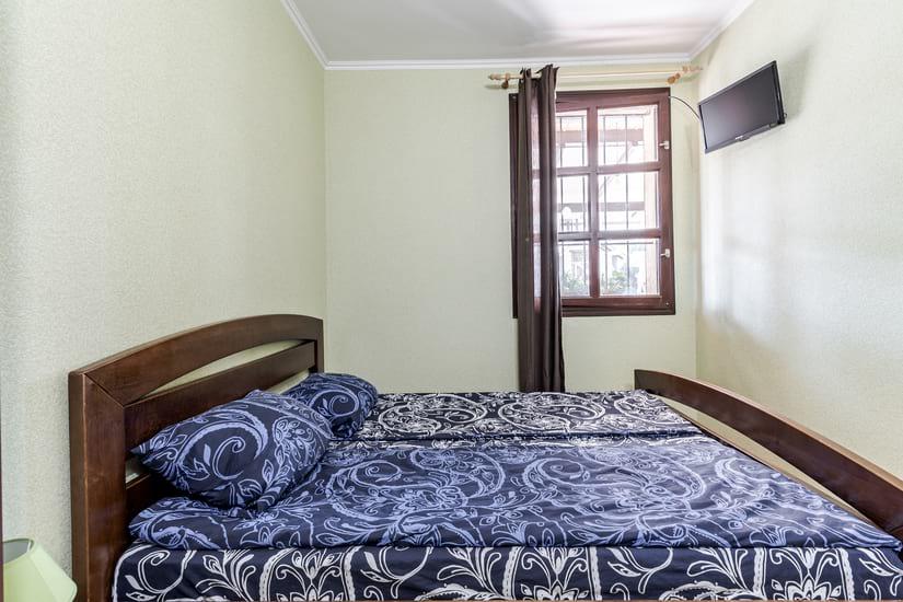 Casa de Greta - Апартамент з терасою - Світязь