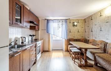 Casa de Greta - Апартамент трирівневий