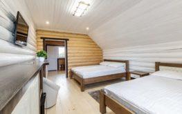 Апартамент суперлюкс - Casa de Greta - Свитязь